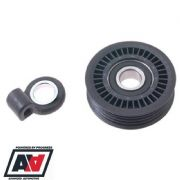 NPS A/C Air Con Tensioner Pulley Adjuster For Subaru Impreza Legacy Forester